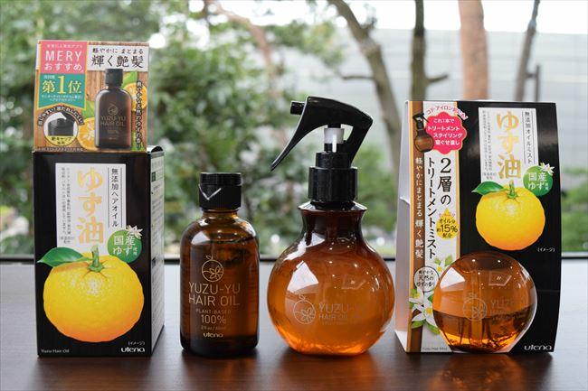 頭皮ケアと美髪ケアがコレ1本で実現♪植物由来原料100%で作った無添加ヘアオイル