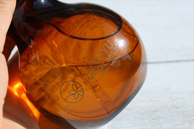 オイル分15%配合の油分と水分をバランスよく配合した無添加オイルミスト